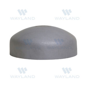 Unpolished Dome Caps