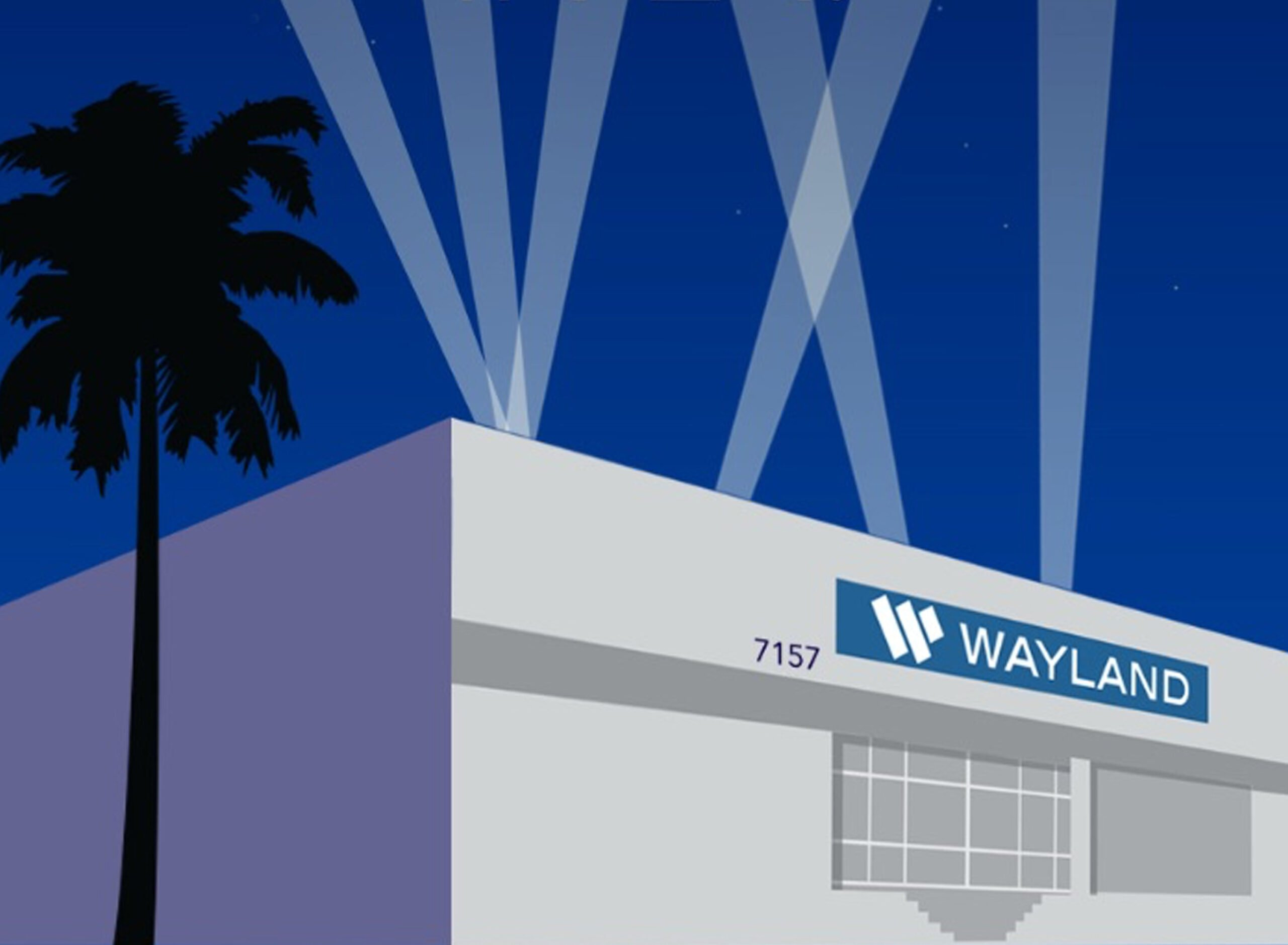 Wayland opens to great reviews in LA